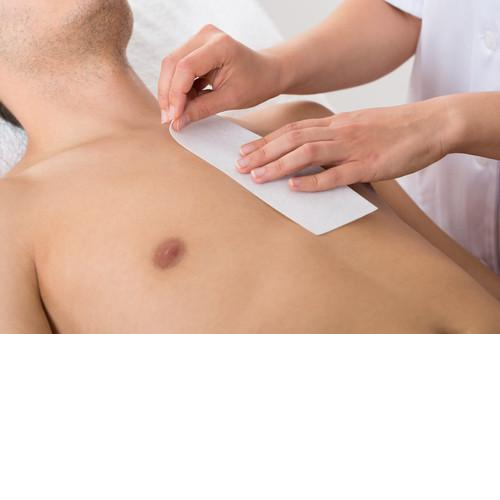 Chest Wax (Mobile)