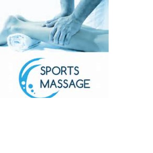Specialist Sports Massage 30 mins (Mobile)