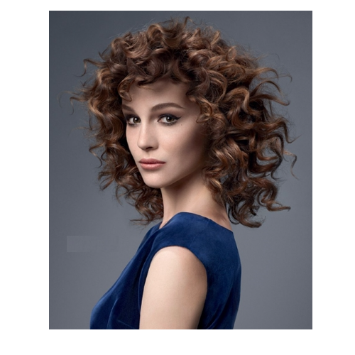 Ladies Spiral Perm (Mobile Booking)